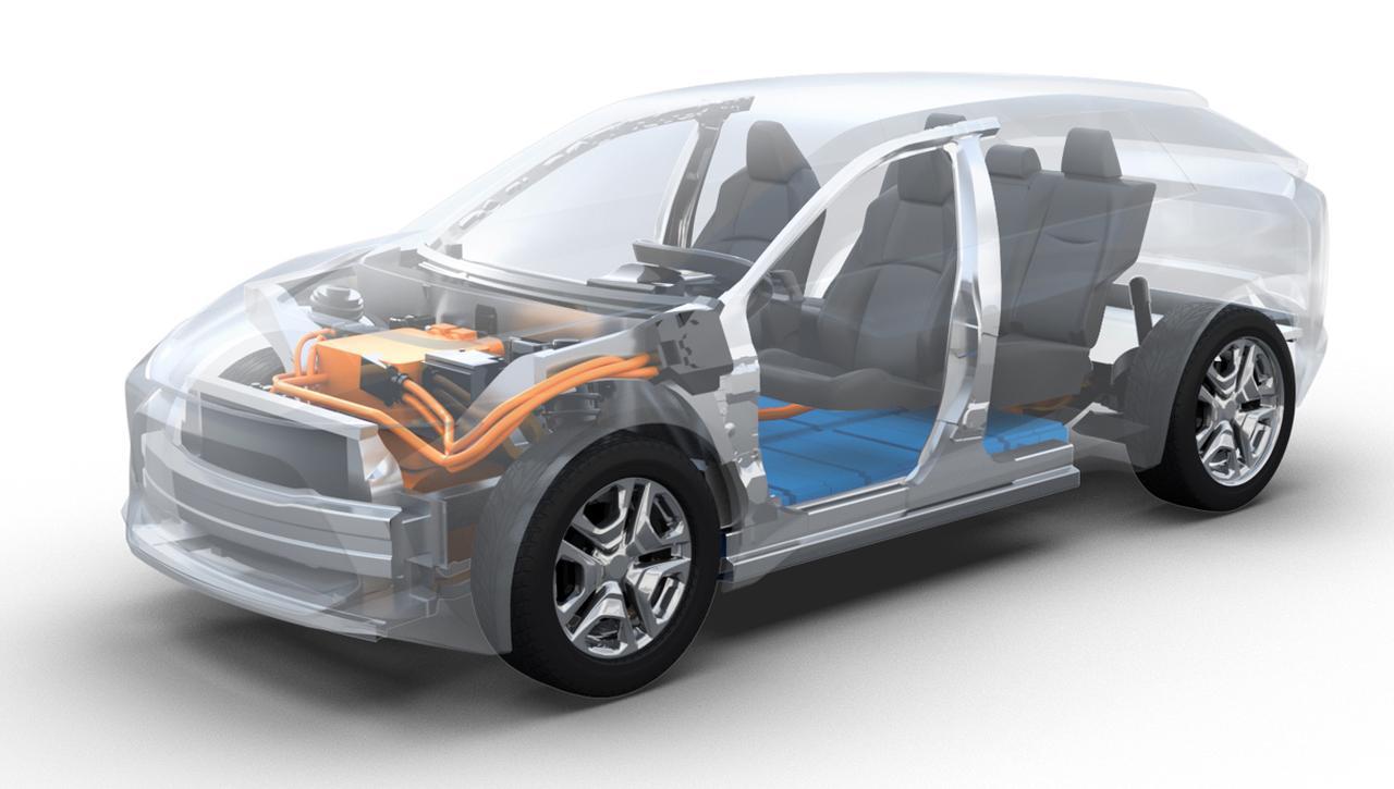 Images : 4番目の画像 - トヨタの次世代ラインアップ - Webモーターマガジン