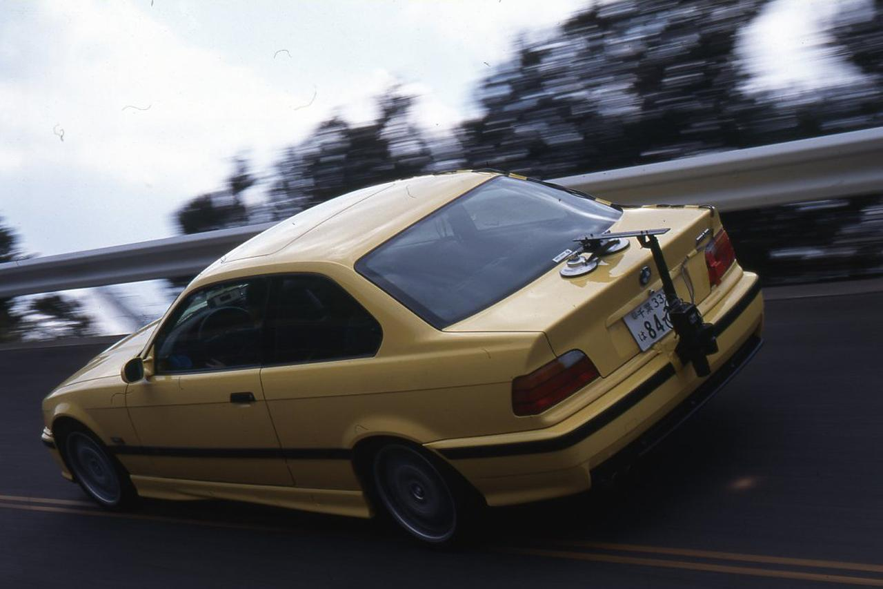 Images : 4番目の画像 - BMW M3(E36)2代目 - LAWRENCE - Motorcycle x Cars + α = Your Life.