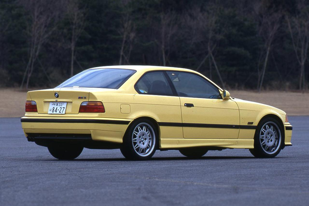 Images : 2番目の画像 - BMW M3(E36)2代目 - LAWRENCE - Motorcycle x Cars + α = Your Life.
