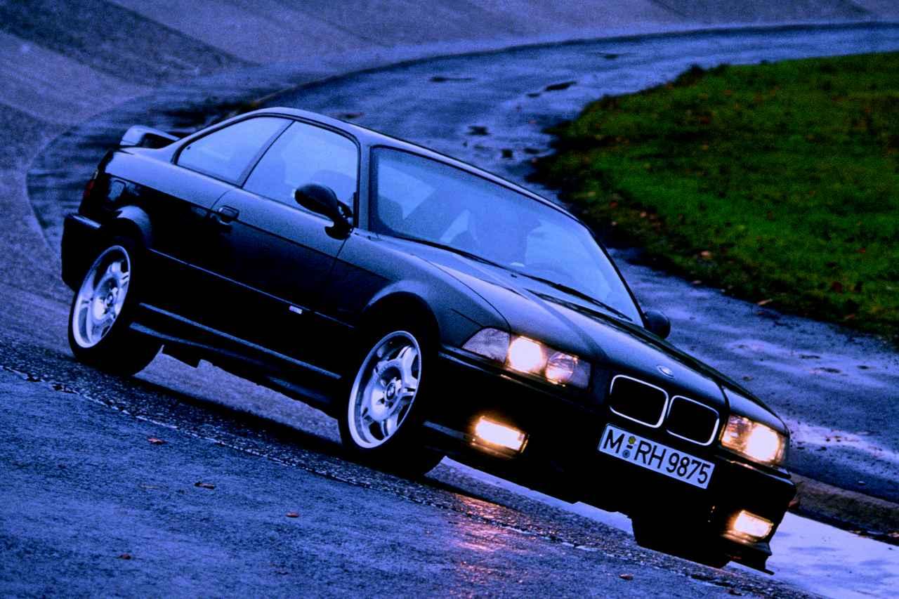 Images : 6番目の画像 - BMW M3(E36)2代目 - Webモーターマガジン