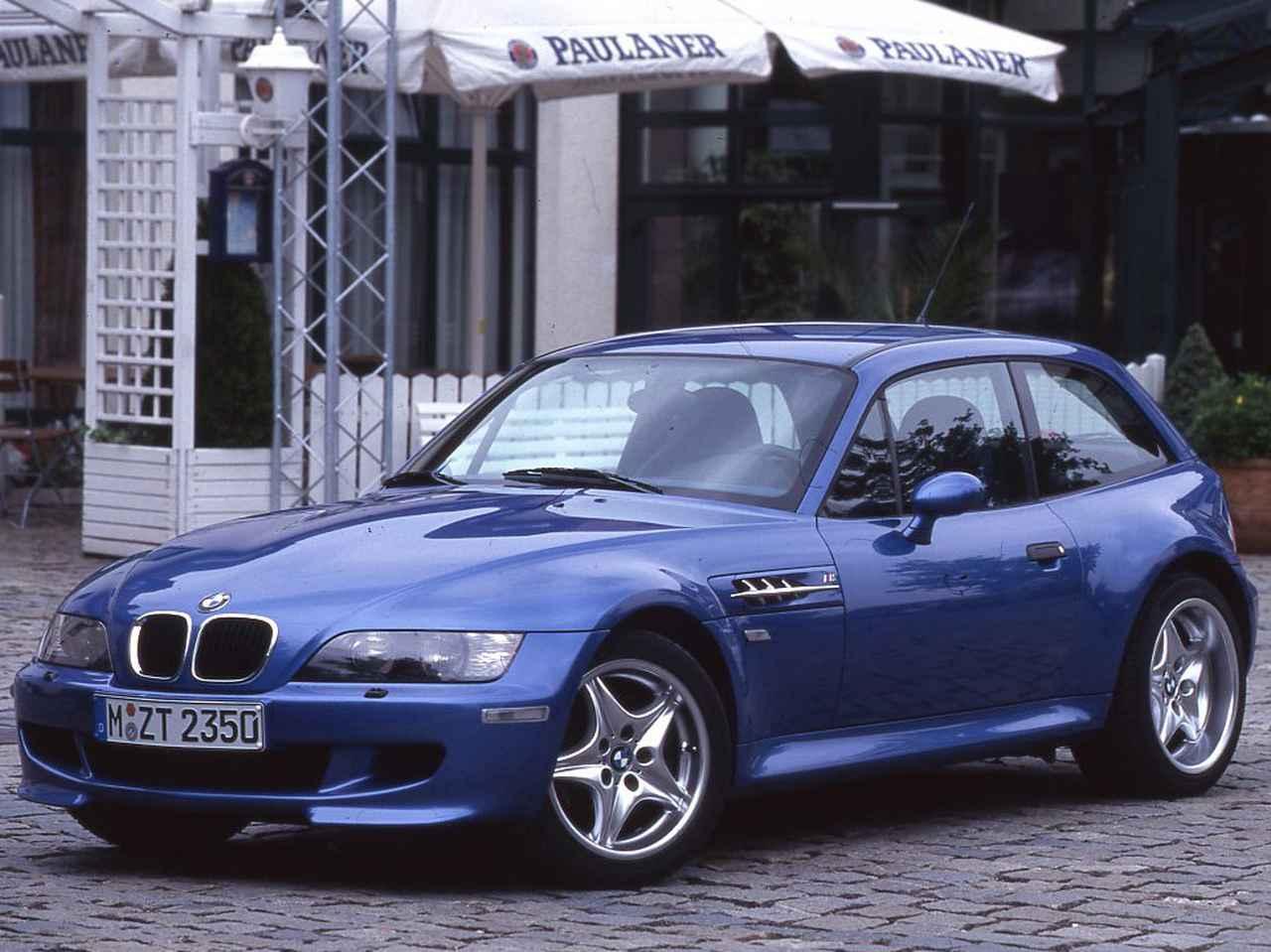 Images : 6番目の画像 - BMW M ロードスター/M クーペ - Webモーターマガジン