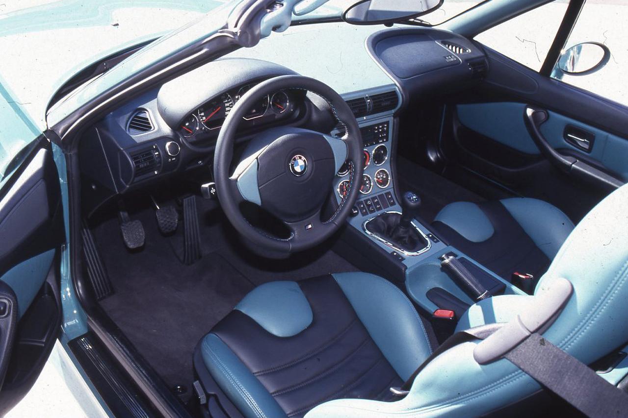 Images : 3番目の画像 - BMW M ロードスター/M クーペ - Webモーターマガジン