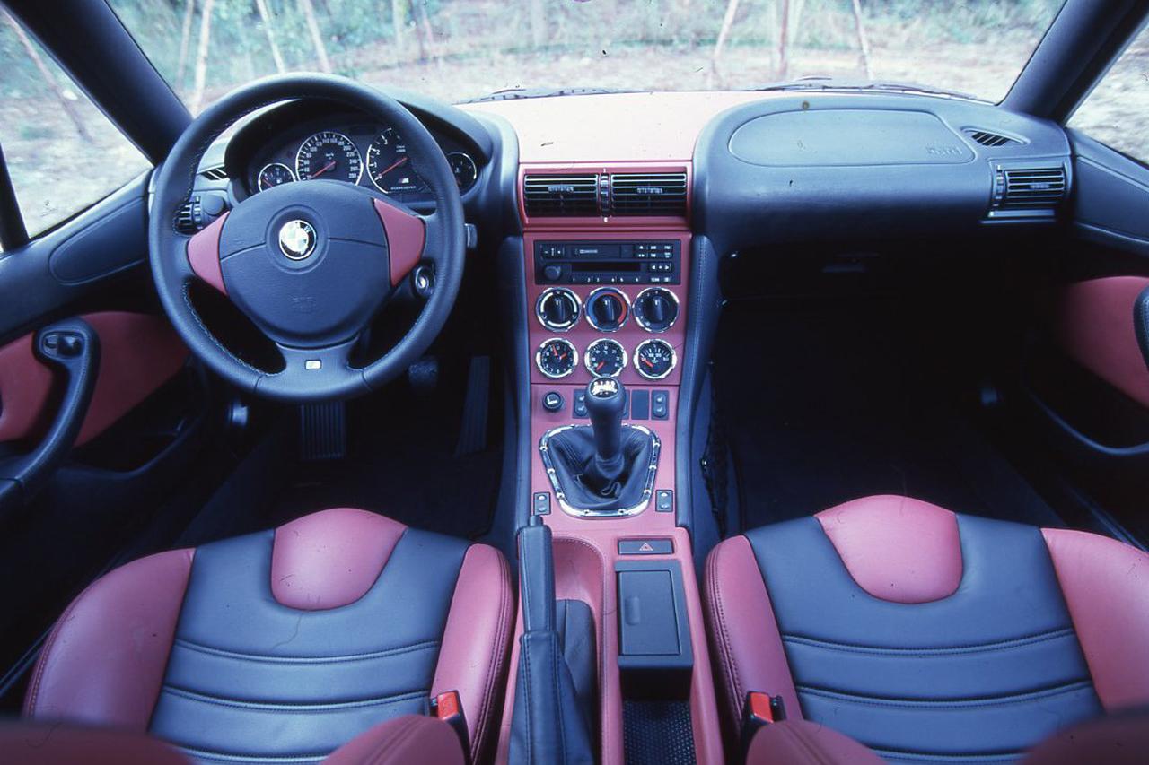 Images : 10番目の画像 - BMW M ロードスター/M クーペ - Webモーターマガジン