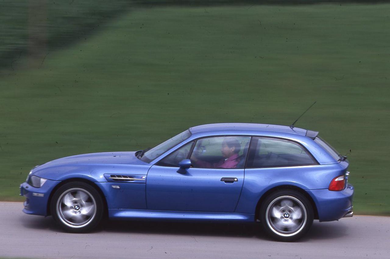 Images : 7番目の画像 - BMW M ロードスター/M クーペ - Webモーターマガジン