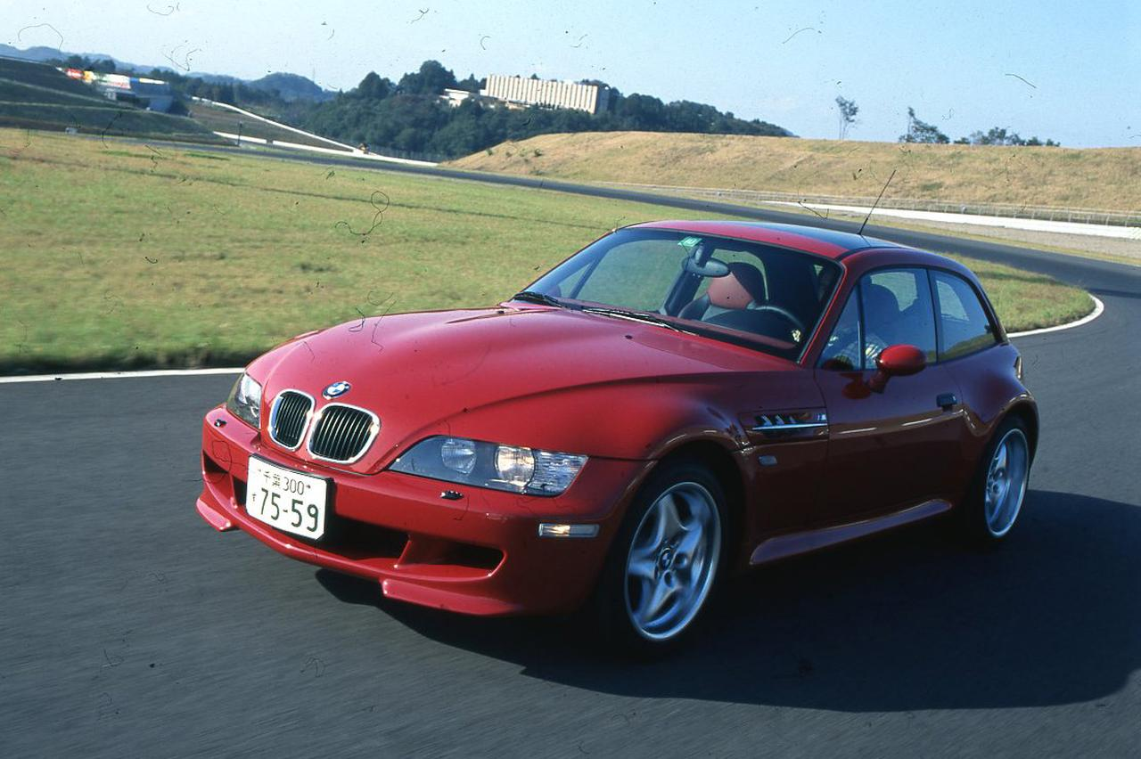 Images : 11番目の画像 - BMW M ロードスター/M クーペ - Webモーターマガジン