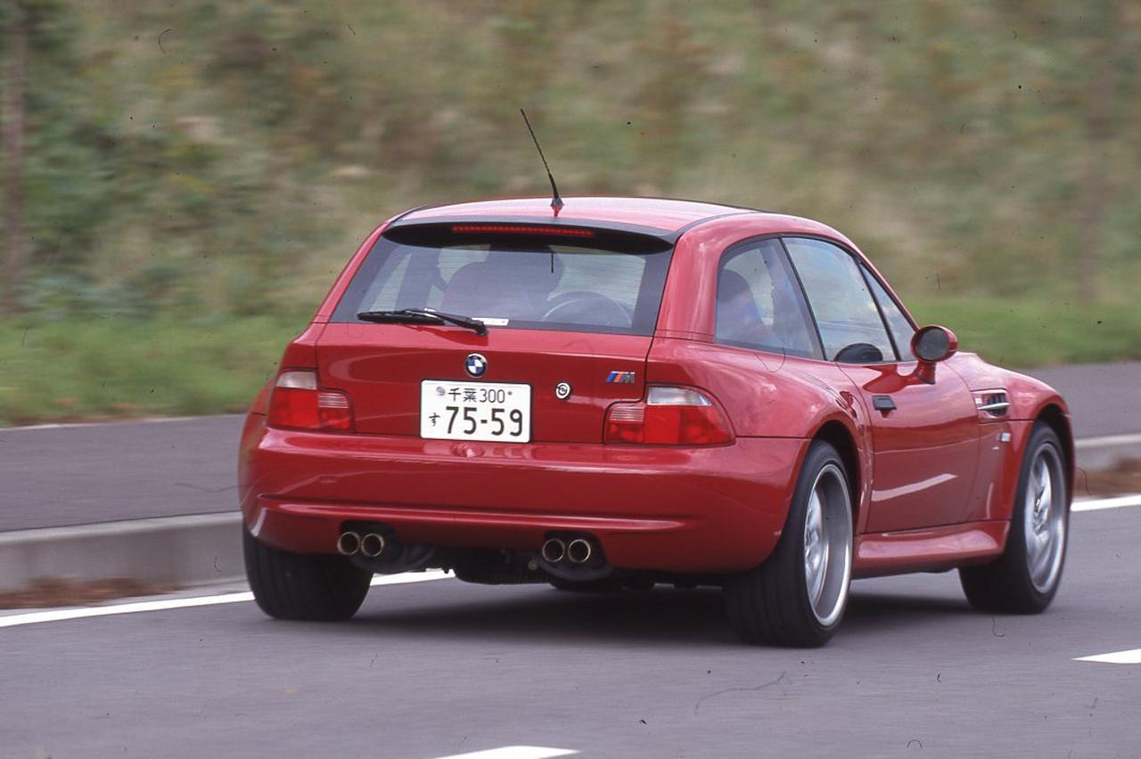 Images : 8番目の画像 - BMW M ロードスター/M クーペ - Webモーターマガジン
