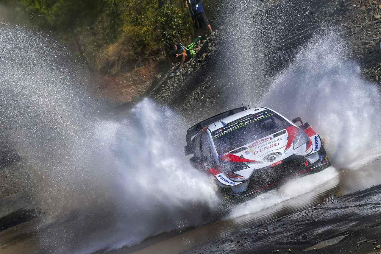 Images : 7番目の画像 - 2019 WRC 第11戦ラリートルコ - Webモーターマガジン