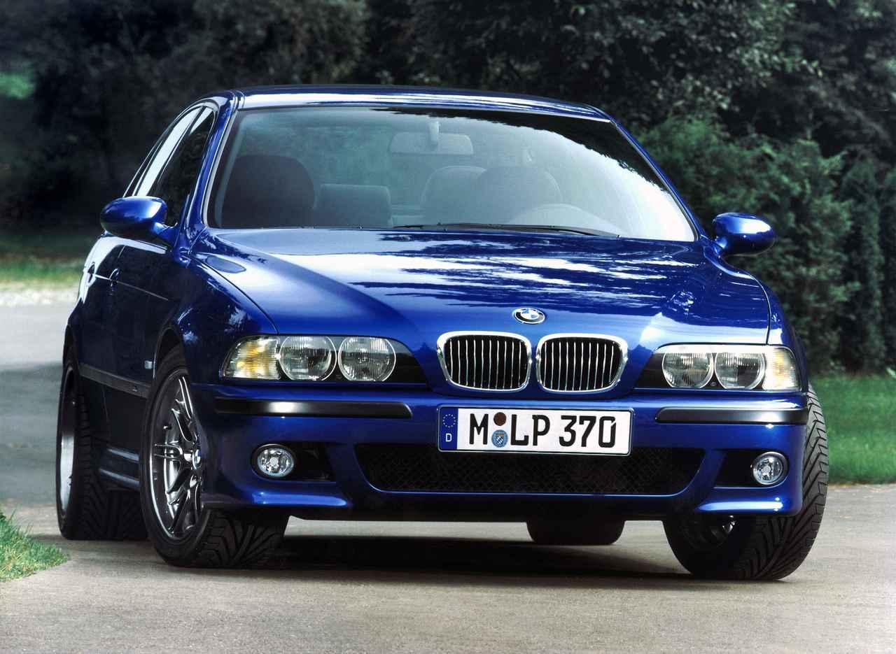 Images : 8番目の画像 - BMW M5(E39) - Webモーターマガジン