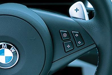 Images : 6番目の画像 - 4代目 BMW M5(E60) - Webモーターマガジン