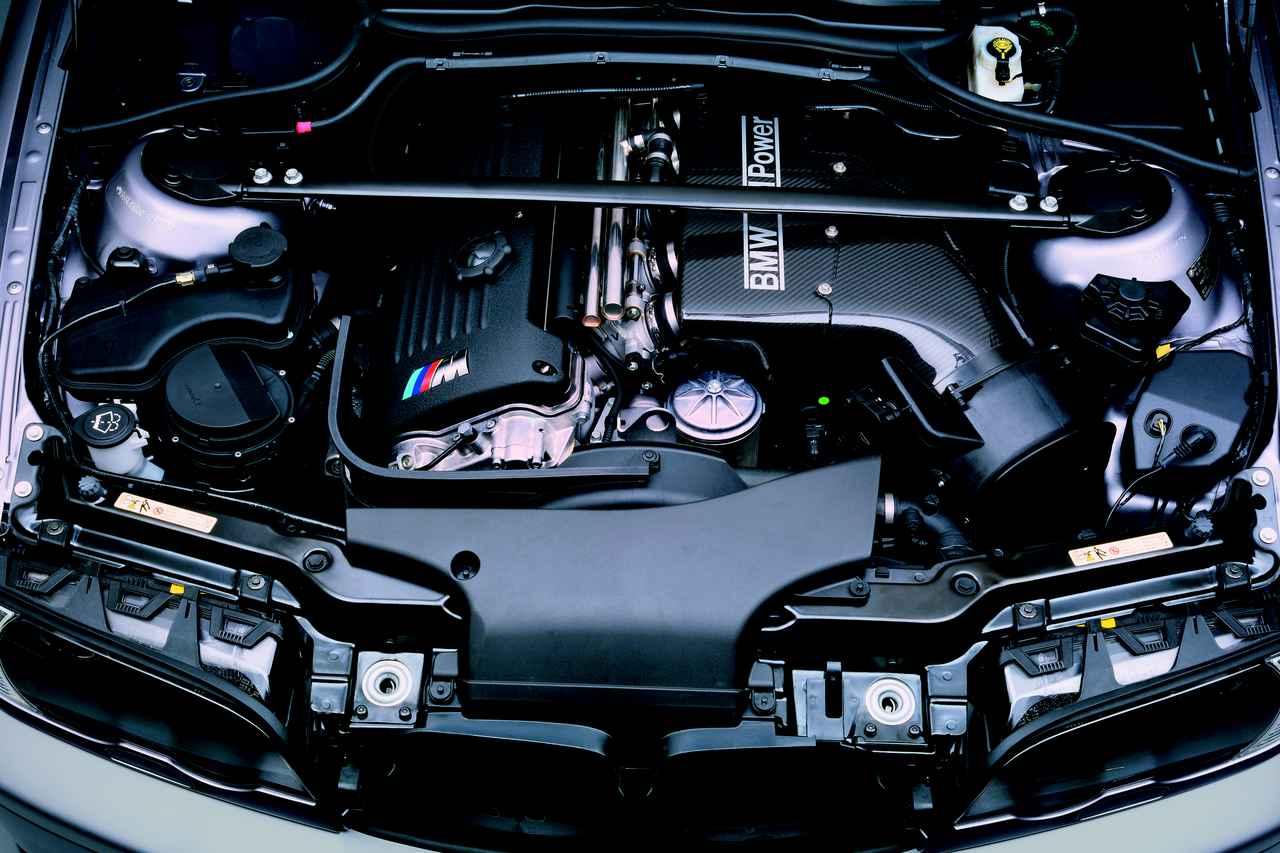 Images : 8番目の画像 - 3代目 BMW M3クーペ(2000) - Webモーターマガジン