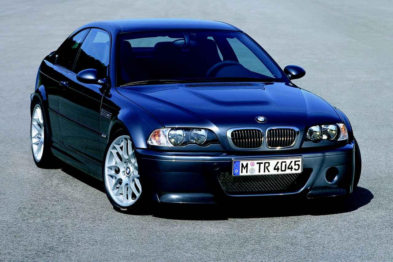 Images : 7番目の画像 - 3代目 BMW M3クーペ(2000) - Webモーターマガジン