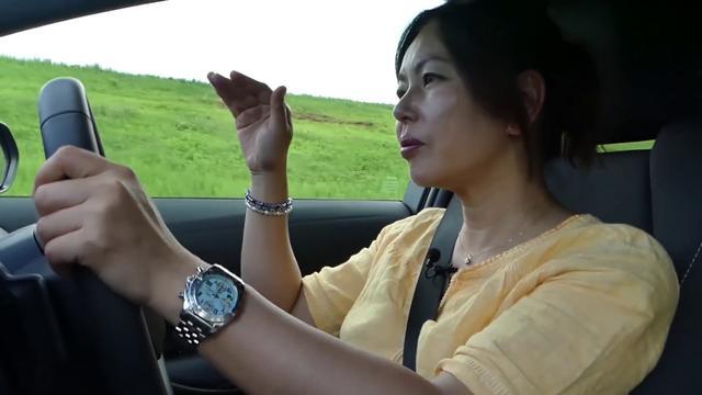 画像: 竹岡 圭の今日もクルマも・・・カローラ スポーツTest Drive youtu.be