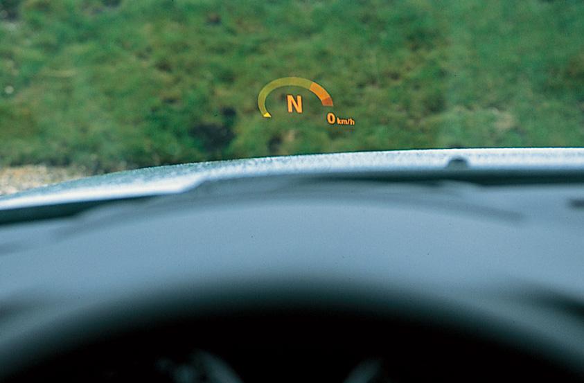 Images : 11番目の画像 - 4代目 BMW M5(E60) - Webモーターマガジン