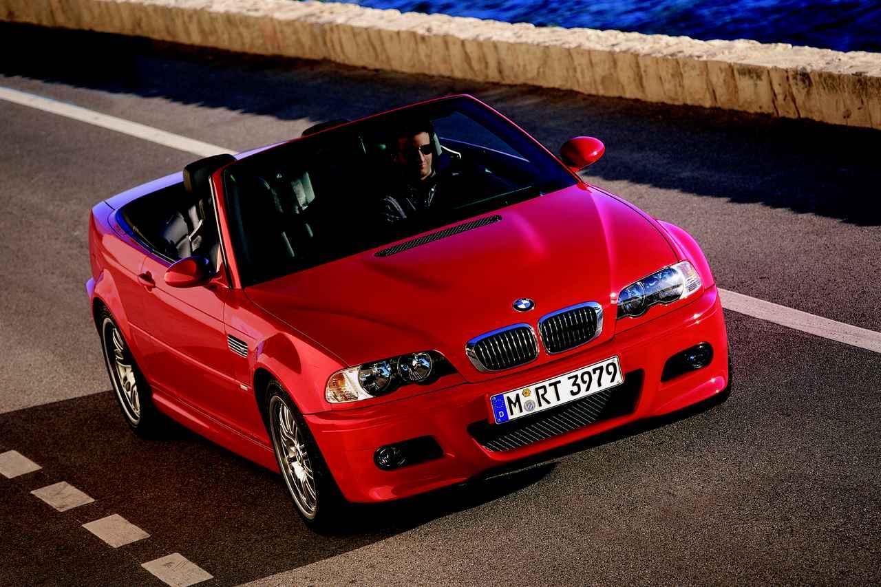 Images : 6番目の画像 - 3代目 BMW M3クーペ(2000) - Webモーターマガジン