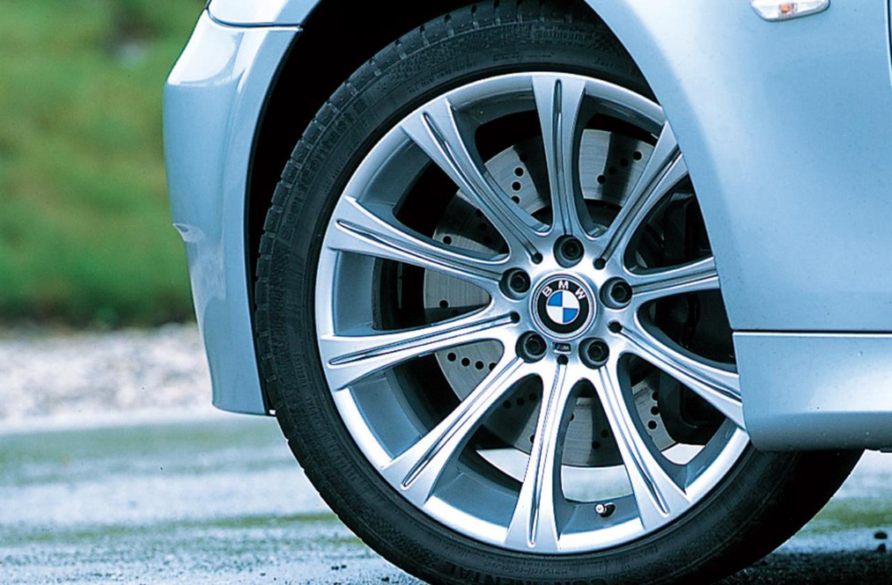 Images : 10番目の画像 - 4代目 BMW M5(E60) - Webモーターマガジン