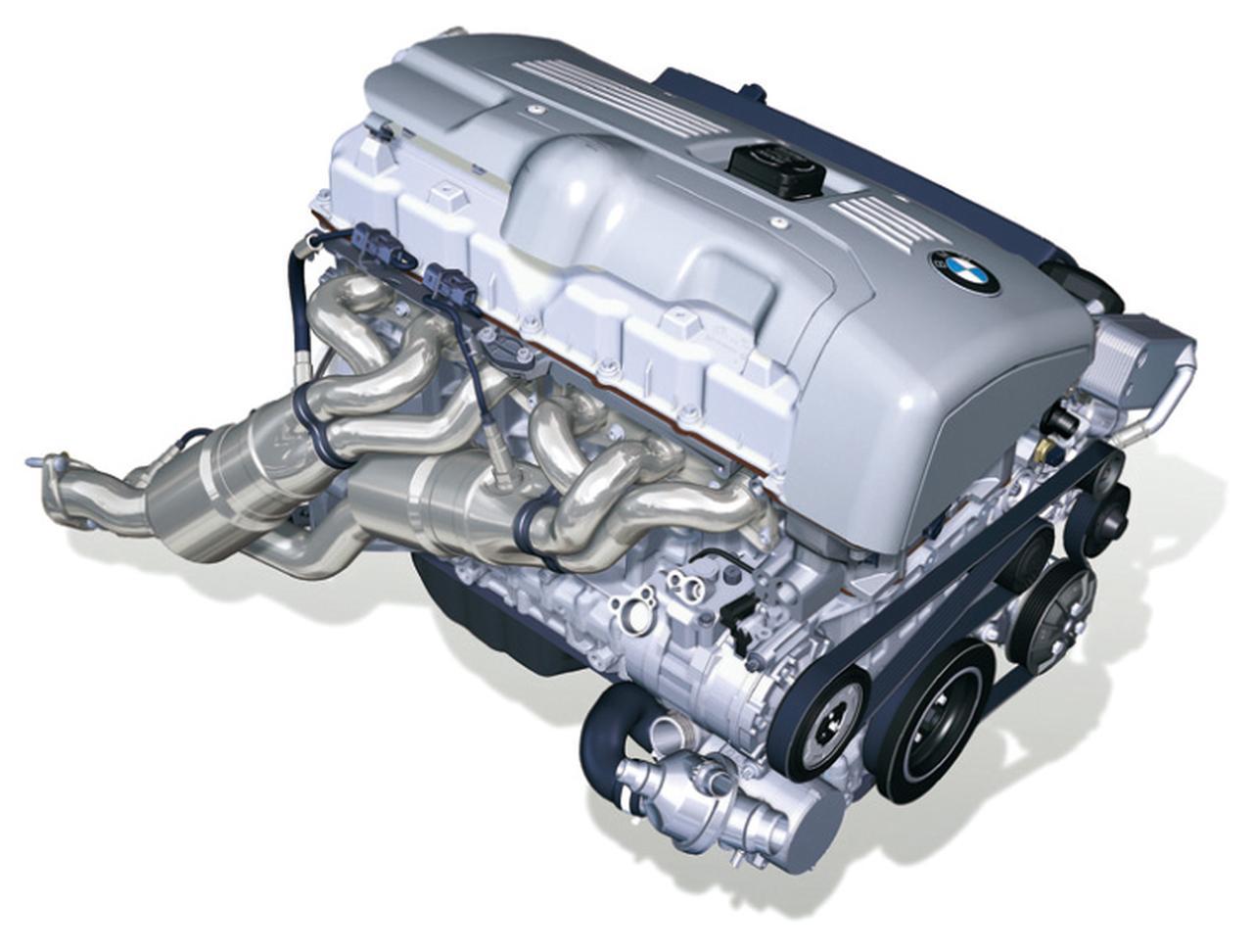 Images : 6番目の画像 - E90型BMW 3シリーズ(2005年) - Webモーターマガジン