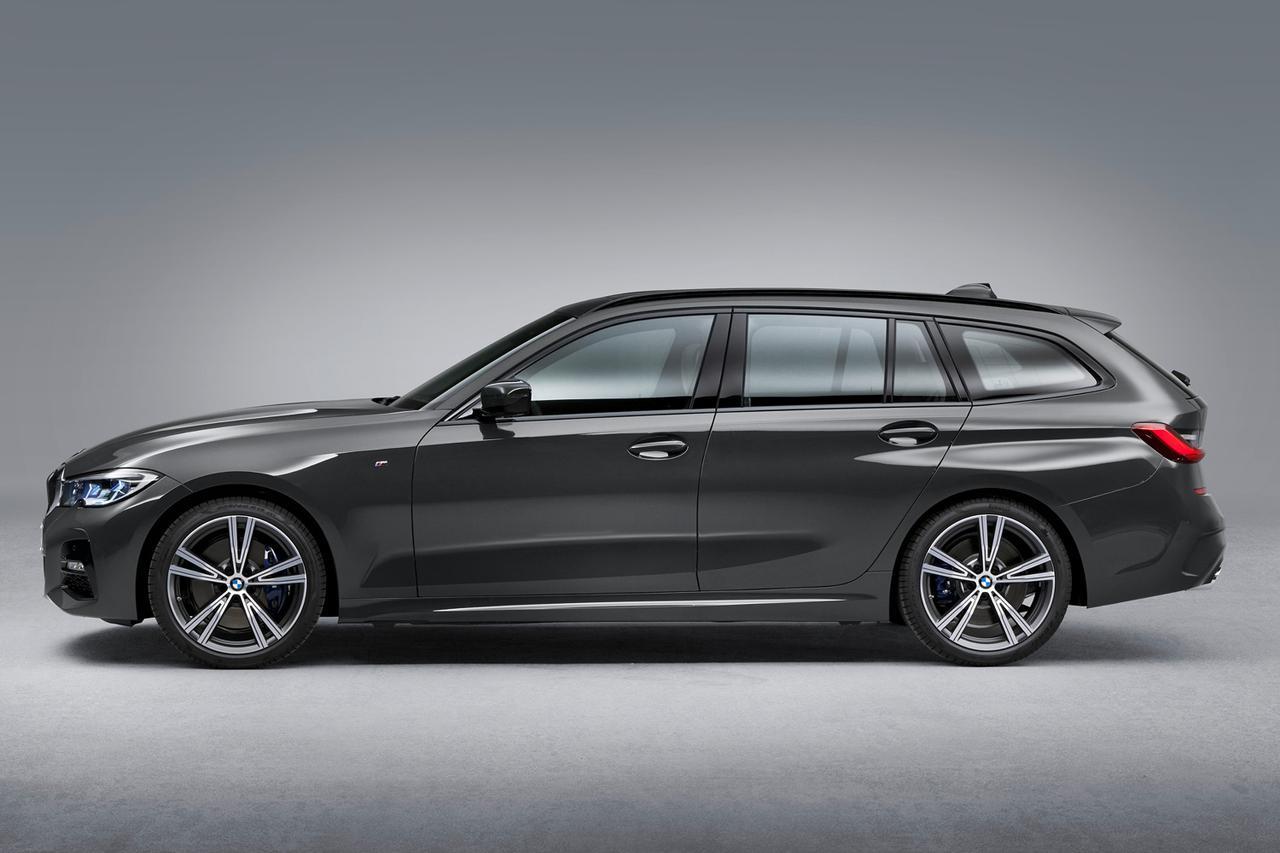 Images : 3番目の画像 - BMW 3シリーズツーリング - Webモーターマガジン