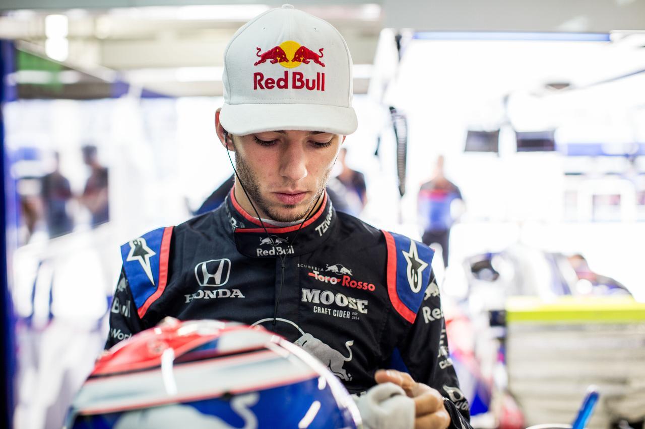 Images : 6番目の画像 - F1ロシアGP 予選 - Webモーターマガジン