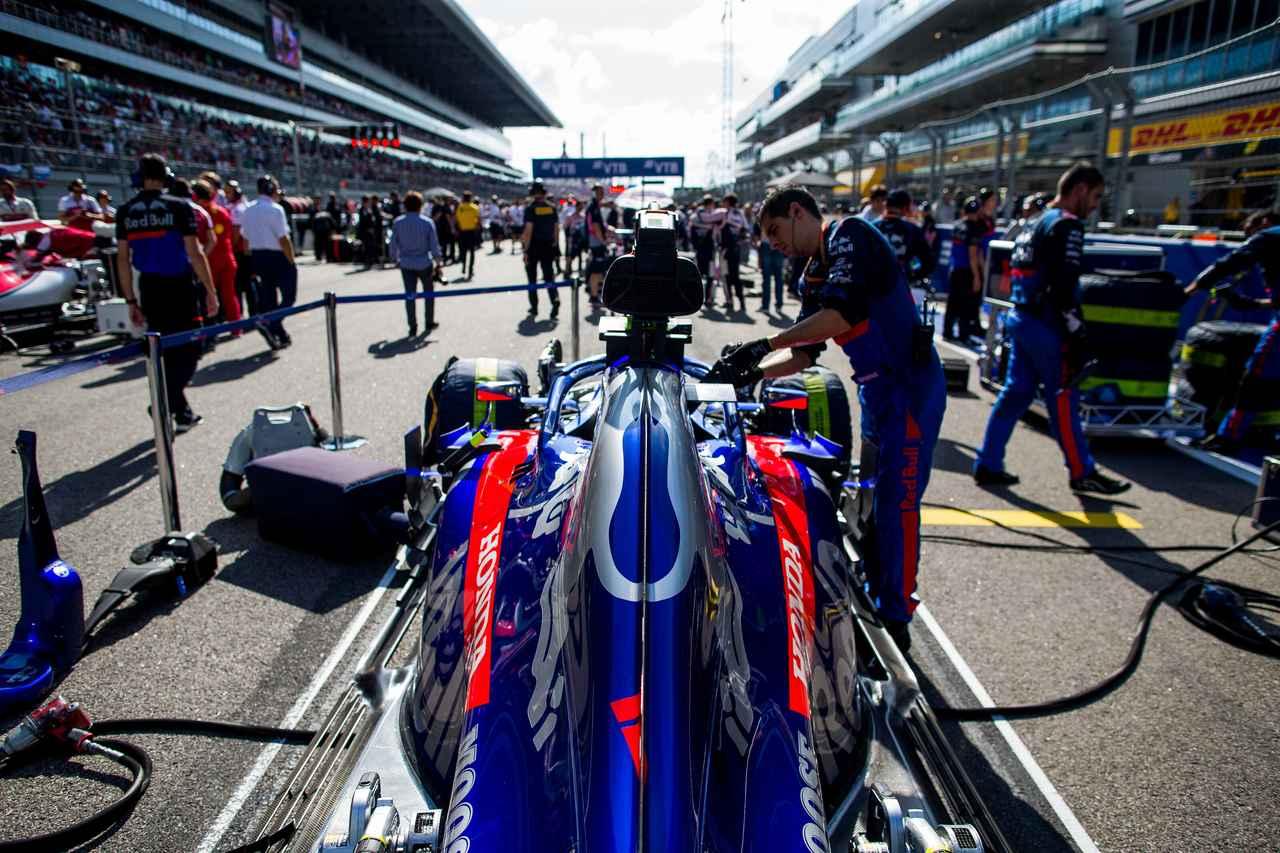 Images : 5番目の画像 - F1ロシアGP決勝 - Webモーターマガジン