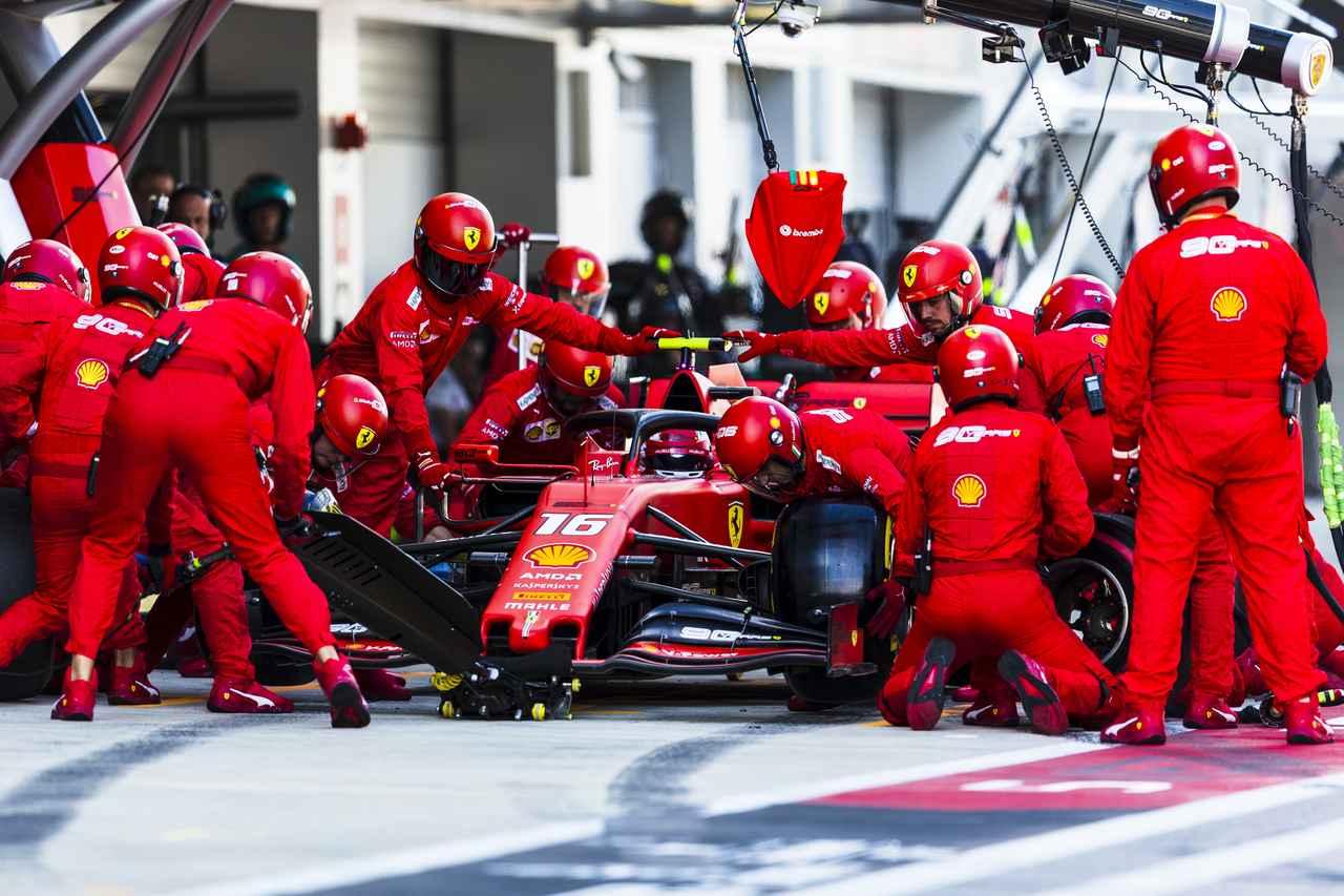 Images : 2番目の画像 - 2019 F1第16戦ロシアGP決勝 - Webモーターマガジン