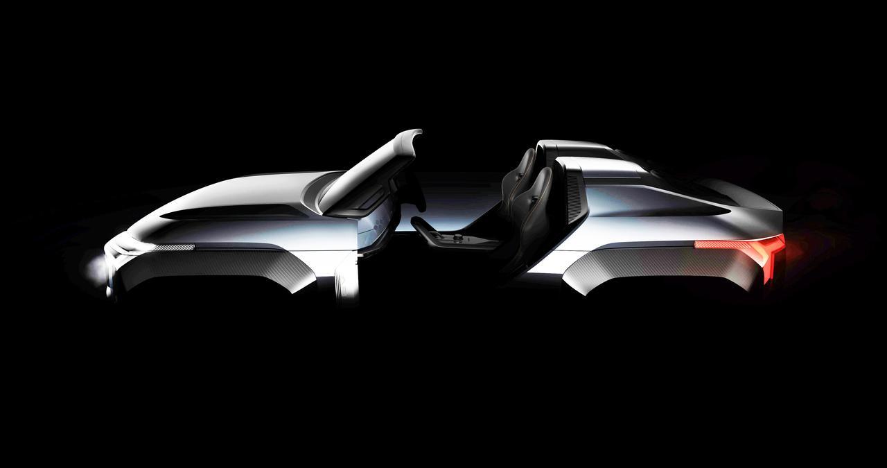 Images : 1番目の画像 - 三菱自動車 2019東京モーターショー出展車 - Webモーターマガジン