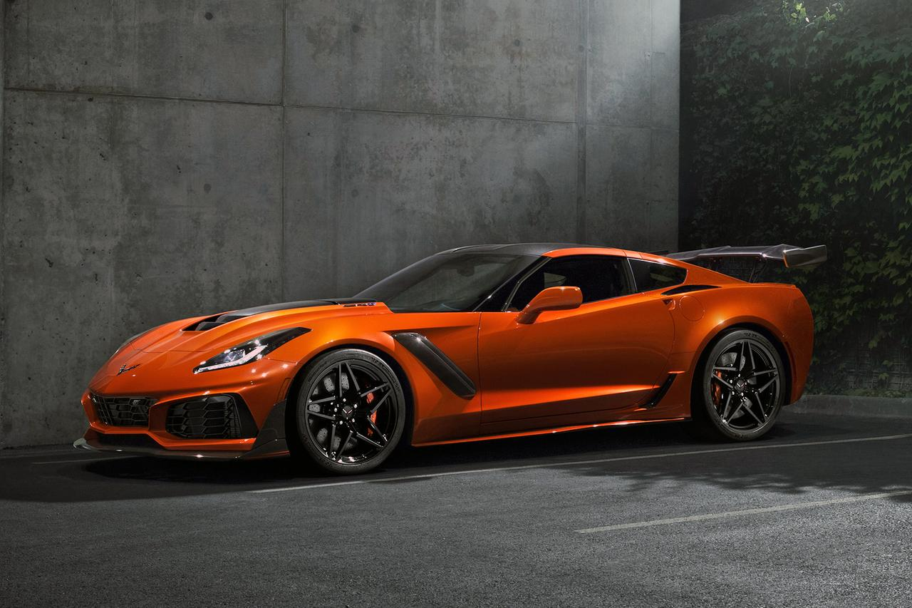 Images : 4番目の画像 - シボレー コルベット C7 ZR! - LAWRENCE - Motorcycle x Cars + α = Your Life.