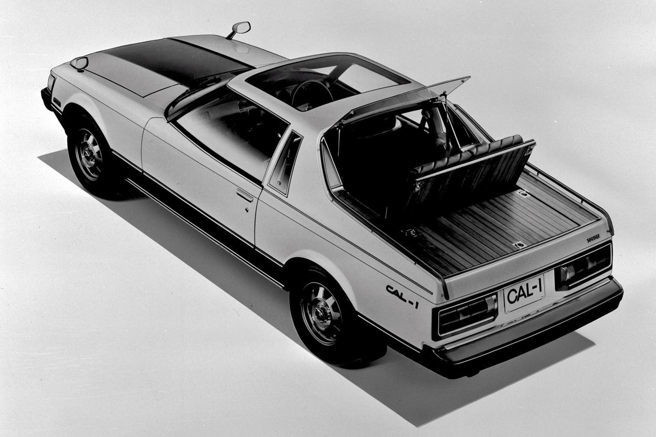 Images : 1番目の画像 - 1977年の東京モーターショー - Webモーターマガジン