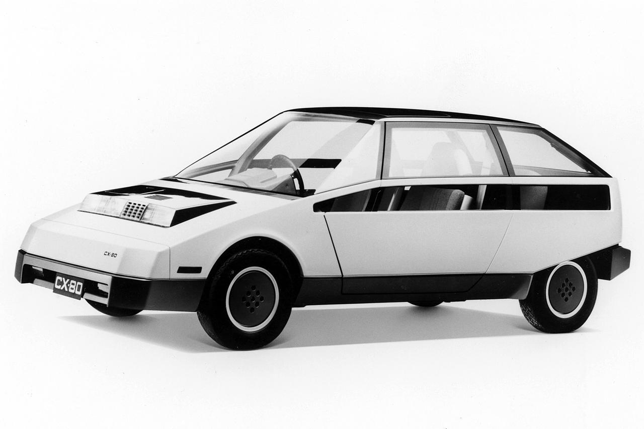 Images : 3番目の画像 - 1979年の東京モーターショー - Webモーターマガジン
