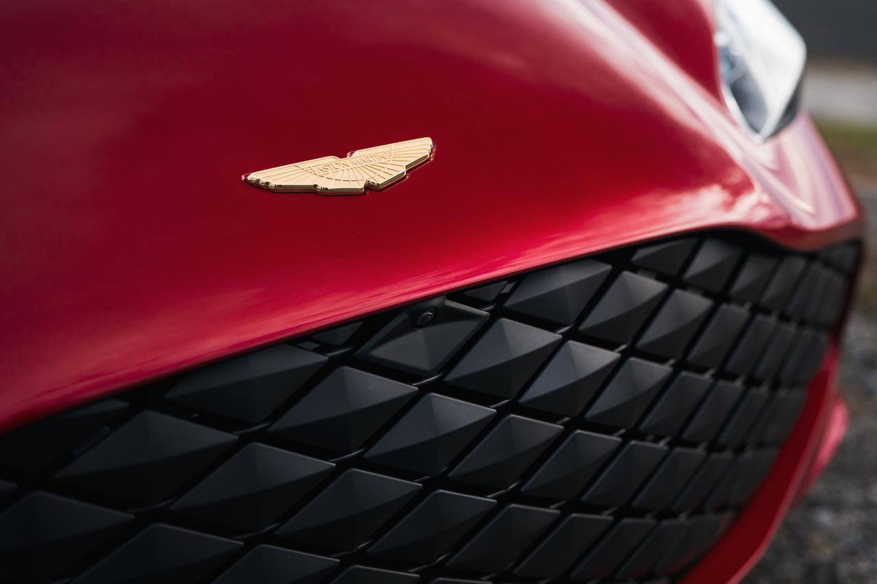 Images : 8番目の画像 - アストンマーティン DBZ センテナリーコレクション - LAWRENCE - Motorcycle x Cars + α = Your Life.