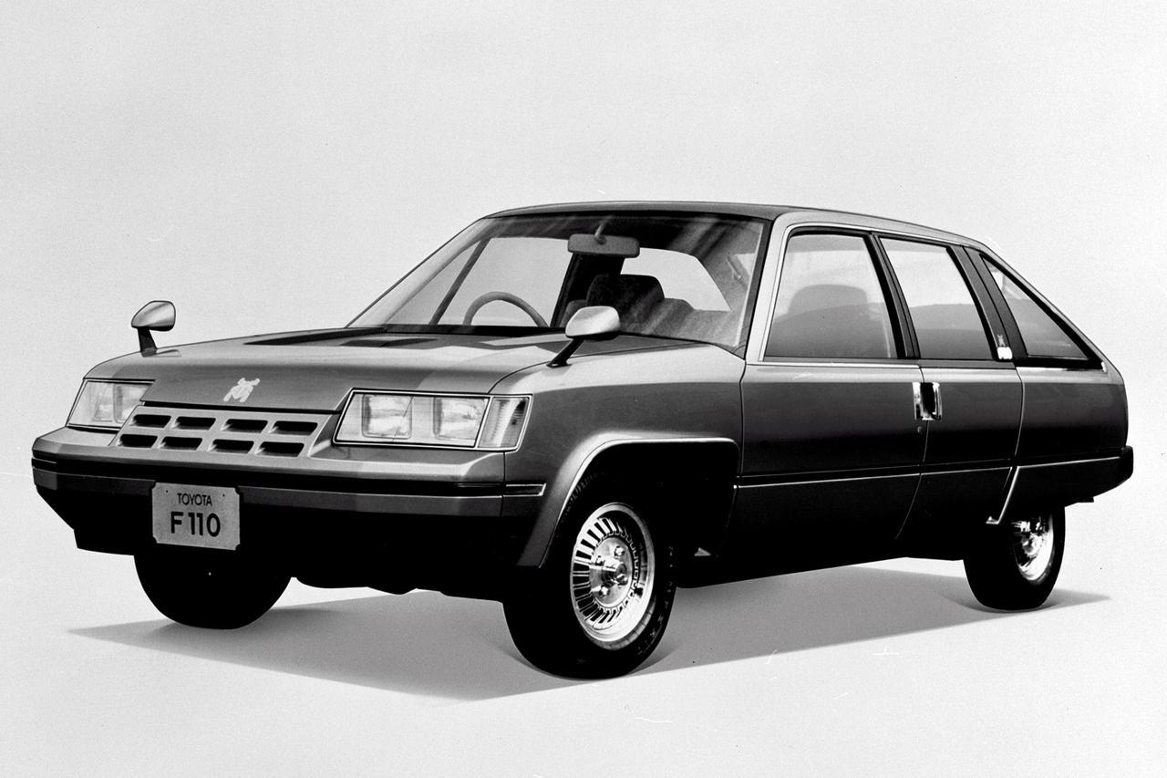 Images : 3番目の画像 - 1977年の東京モーターショー - Webモーターマガジン