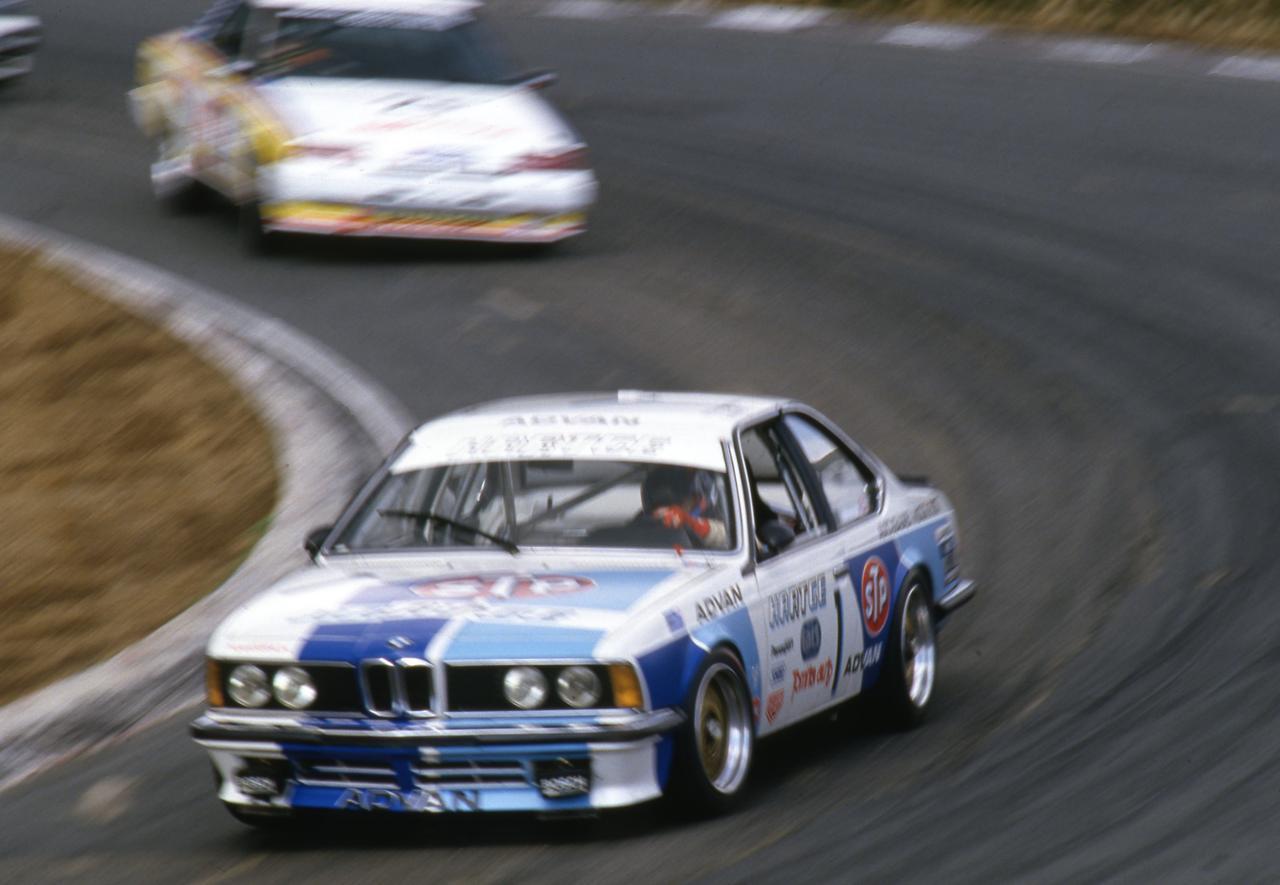 画像: インターTECではストレートスピードではライバルに及ばないものの、弱オーバーでコーナーを抜ける姿に多くのファンが魅せられた。