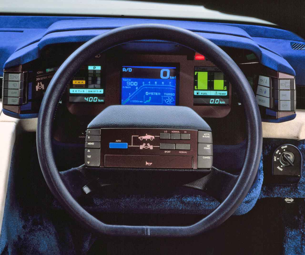 Images : 5番目の画像 - 1993年の東京モーターショー - Webモーターマガジン