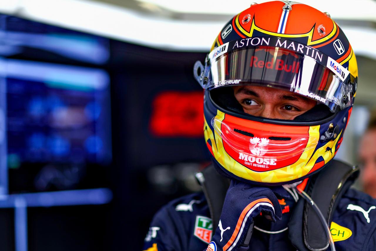 Images : 5番目の画像 - F1第17戦日本GP開幕 - Webモーターマガジン