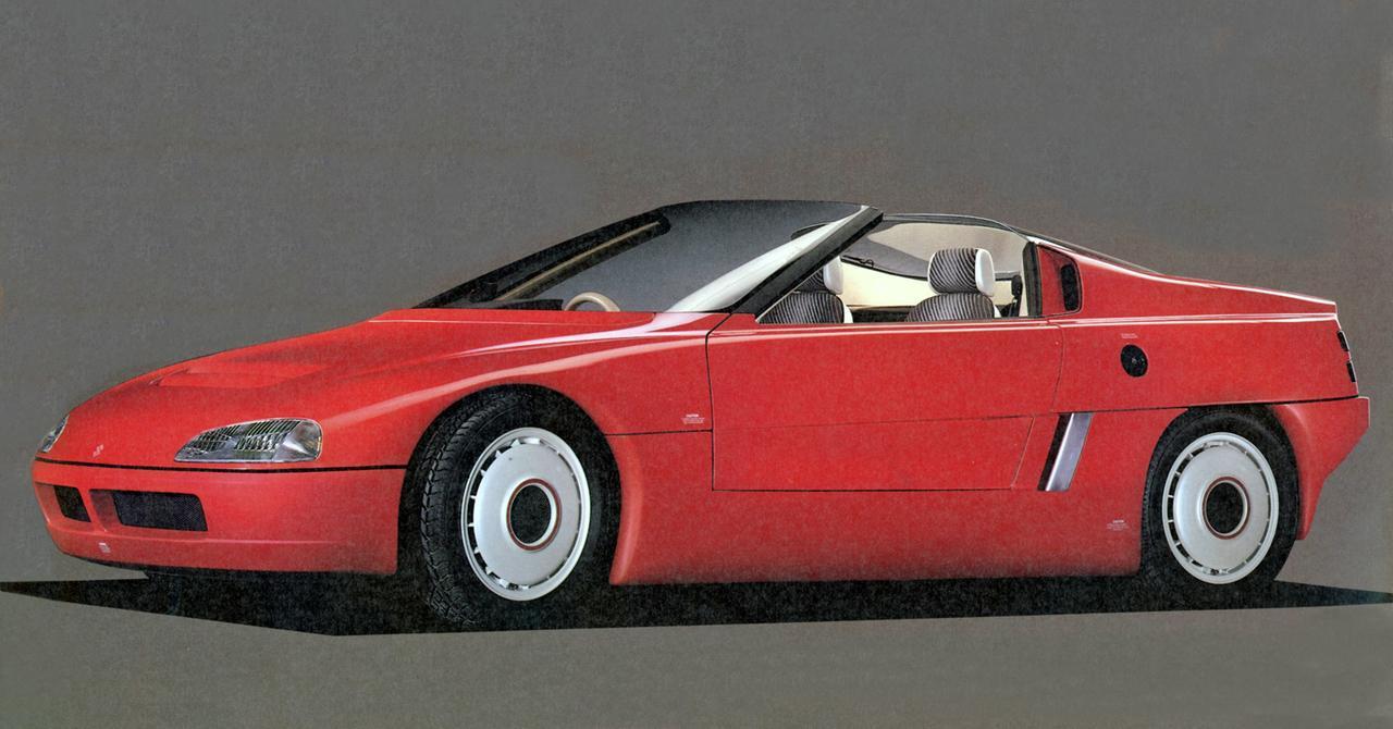 Images : 3番目の画像 - 1985年の東京モーターショー - Webモーターマガジン