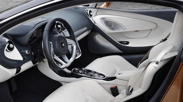 画像: スーパースポーツカーのパフォーマンスを備えながら、さらにラグジュアリーな価値観をも実現してみせたGT。