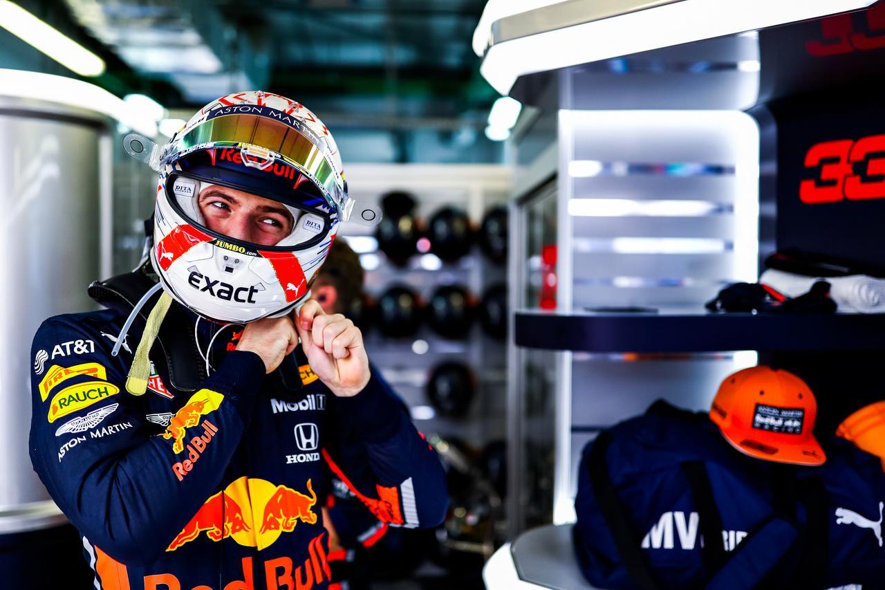 Images : 4番目の画像 - F1第17戦日本GP開幕 - Webモーターマガジン