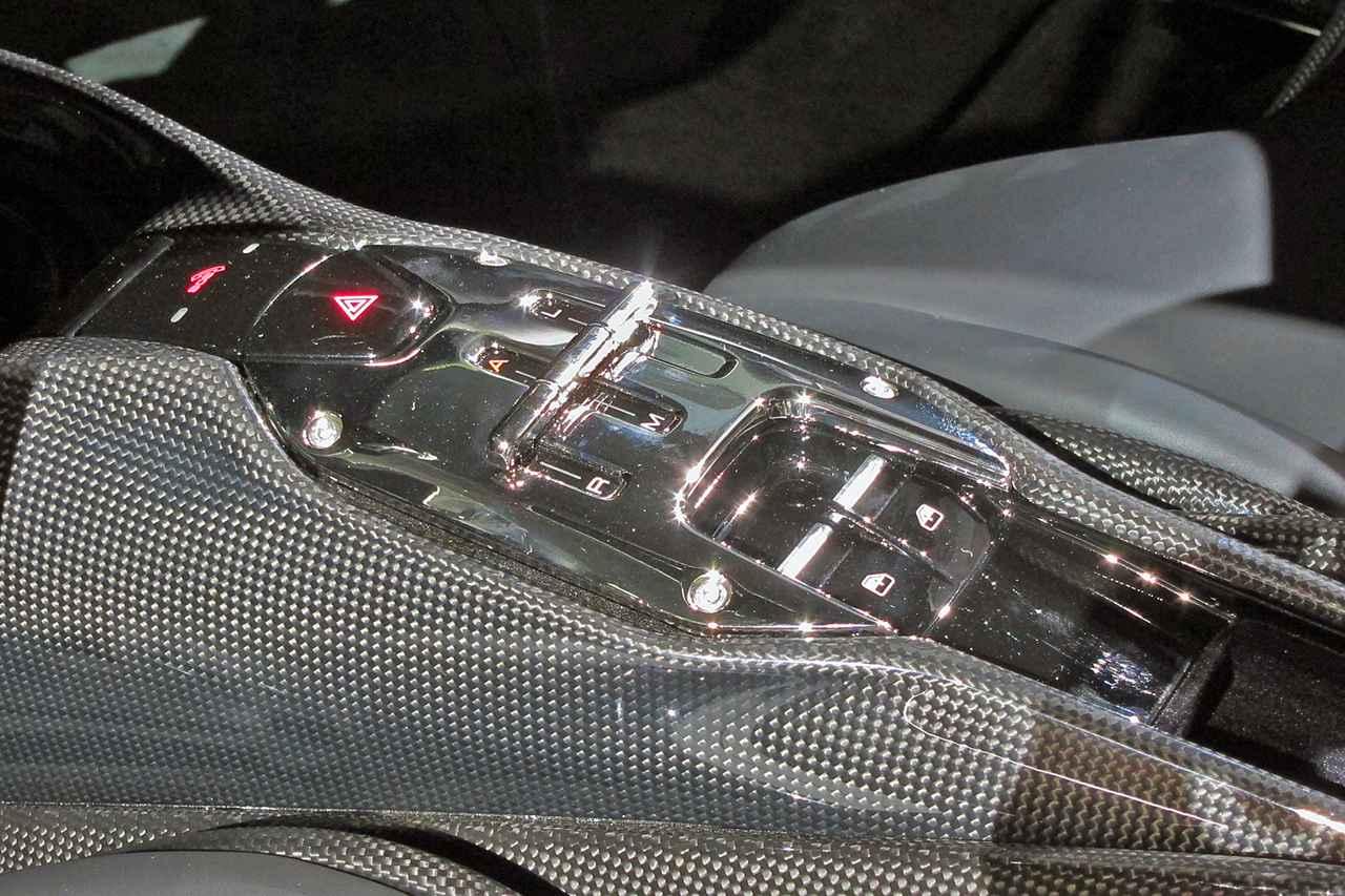 Images : 9番目の画像 - フェラーリ SF90ストラダーレ - Webモーターマガジン