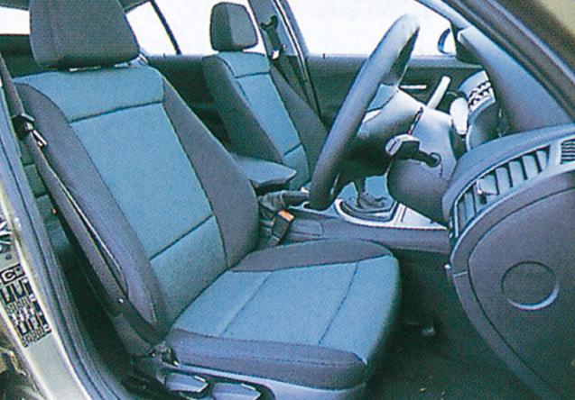 Images : 9番目の画像 - 初代BMW1シリーズ - Webモーターマガジン