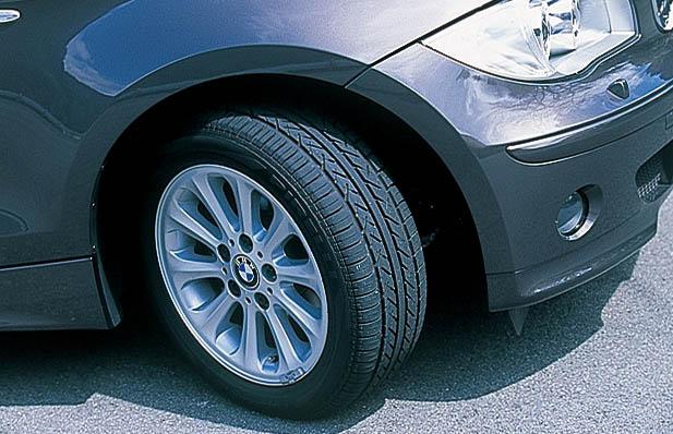 Images : 8番目の画像 - BMW116iとメルセデス・ベンツA170エレガンス - Webモーターマガジン