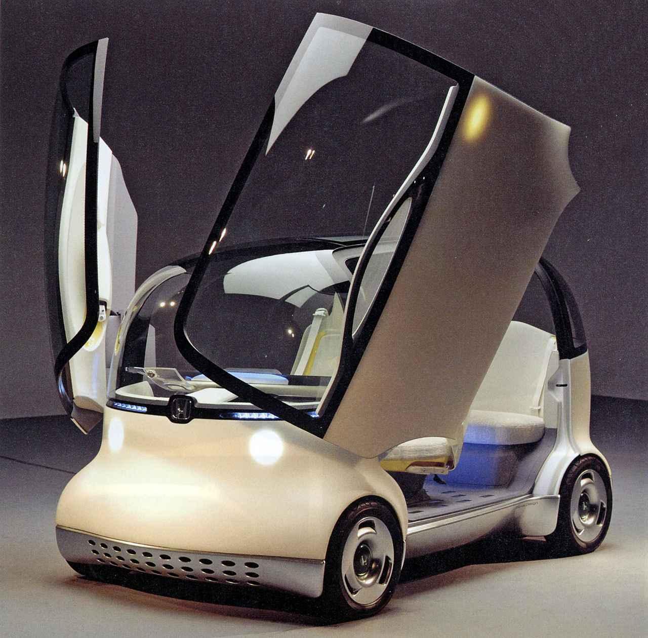 Images : 1番目の画像 - 2007年の東京モーターショー - Webモーターマガジン