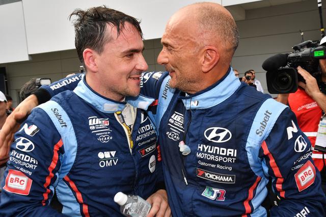 画像4: RACE2のポールはHyundai i30 N TCR