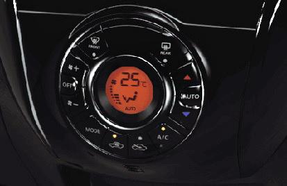 Images : 5番目の画像 - ノート 特別仕様車「Vセレクション」 - Webモーターマガジン