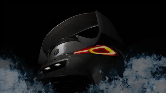 画像: 11月5日、米ラスベガスで開催されるSEMAショーで、伝説のTRD 3000GTが復活する。