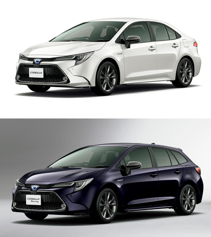 Images : 2番目の画像 - 2019-2020 日本カー・オブ・ザ・イヤー ノミネート車 - Webモーターマガジン
