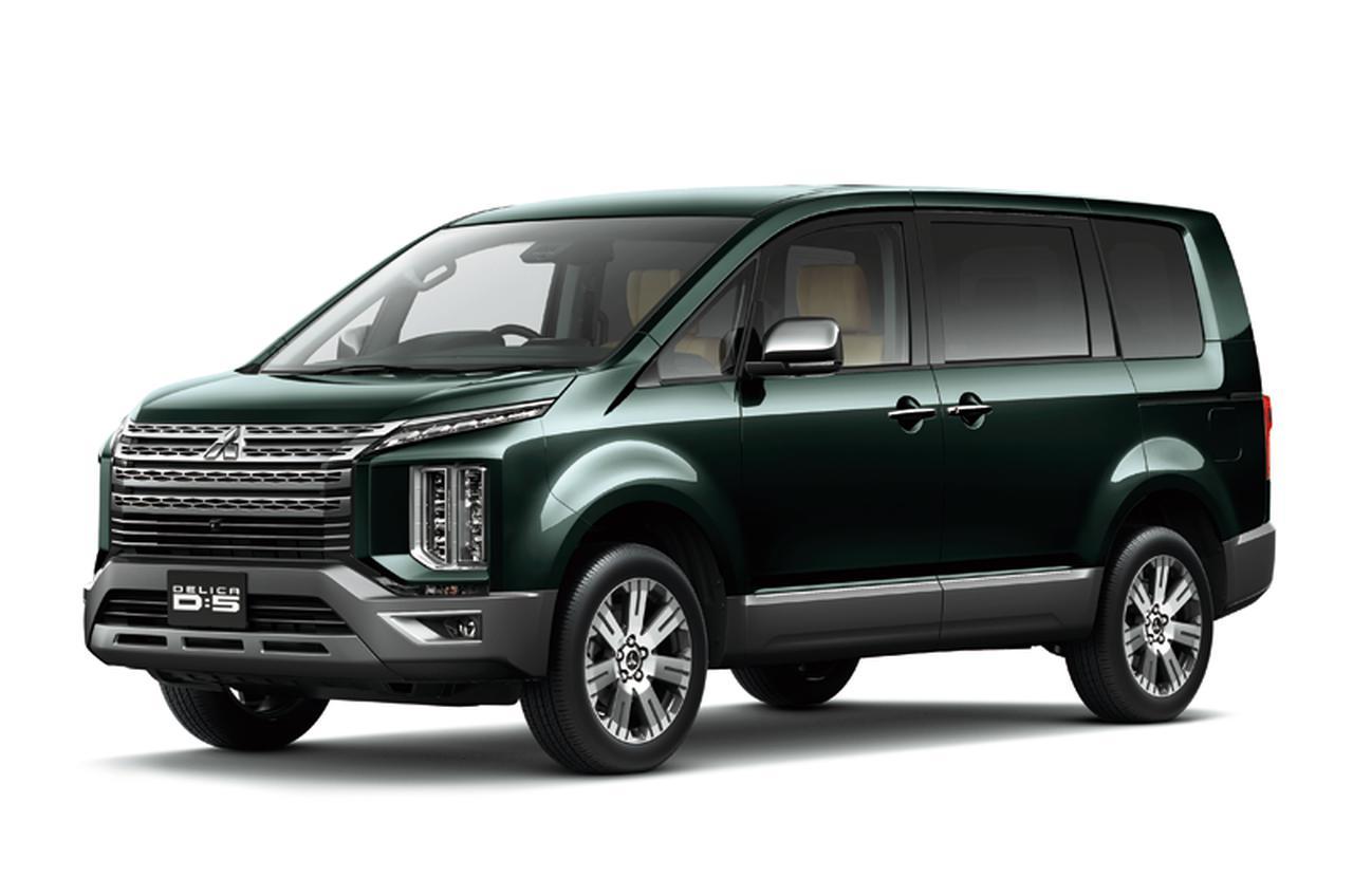 Images : 11番目の画像 - 2019-2020 日本カー・オブ・ザ・イヤー ノミネート車 - Webモーターマガジン
