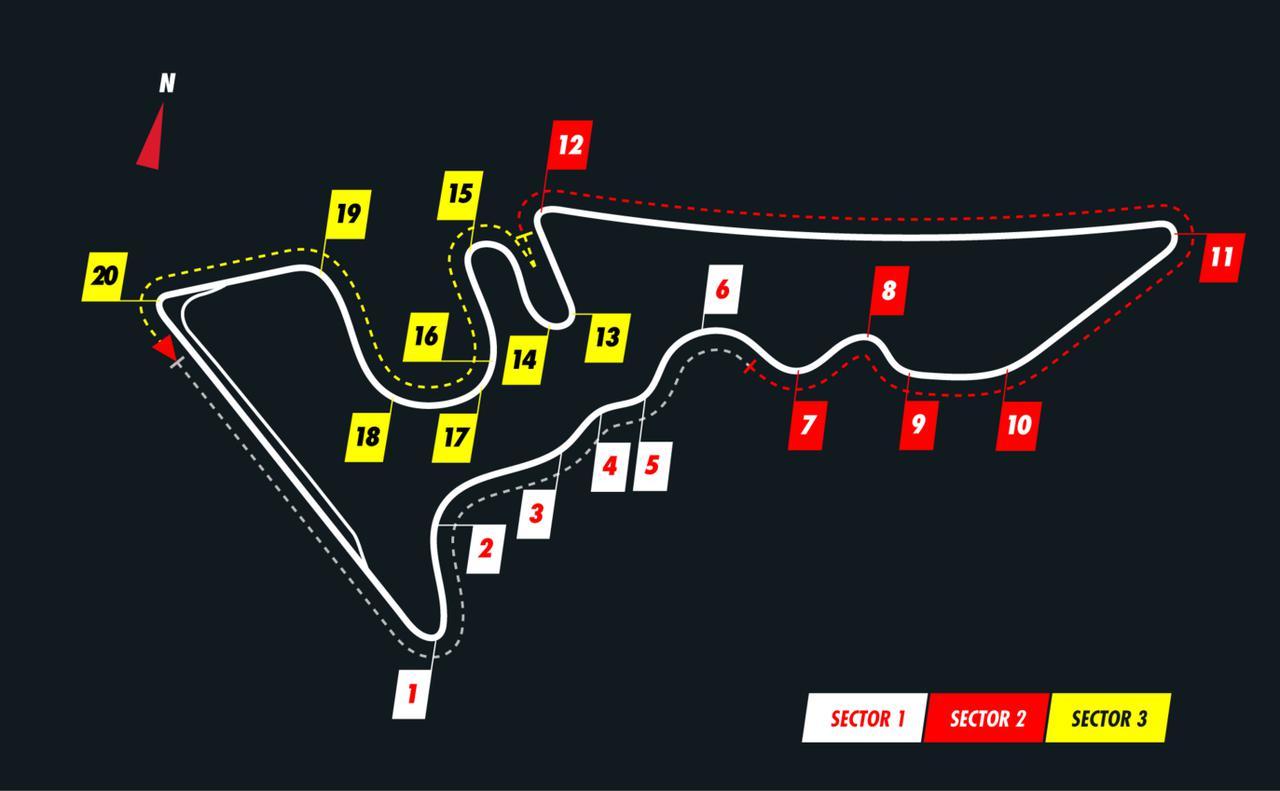Images : 2番目の画像 - F1アメリカGPプレビュー - Webモーターマガジン