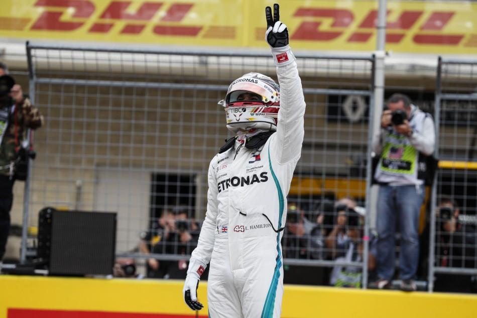 Images : 4番目の画像 - F1アメリカGPプレビュー - Webモーターマガジン