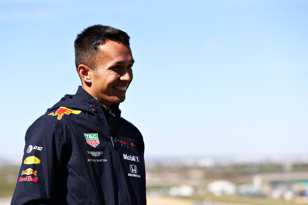 Images : 4番目の画像 - F1第19戦アメリカGP決勝 - Webモーターマガジン
