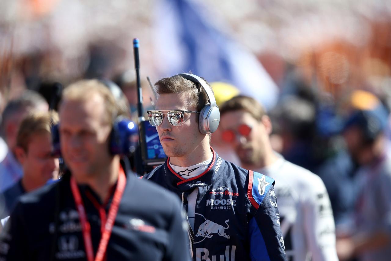 Images : 8番目の画像 - F1第19戦アメリカGP決勝 - Webモーターマガジン