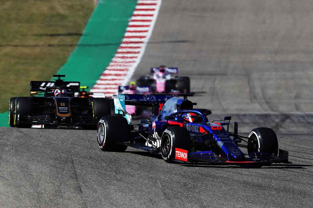 Images : 9番目の画像 - F1第19戦アメリカGP決勝 - Webモーターマガジン